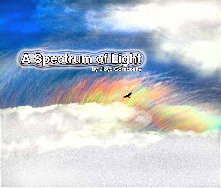A Spectrum Of Light