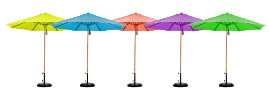 The Parasol Project